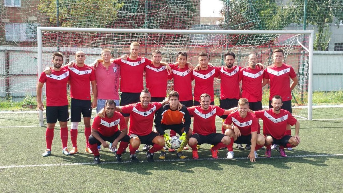 FC United Devils-Reserve