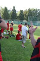 1.Toto Cup Runde gegen Dyn.Meidling
